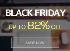 Macgo Black Friday 2014