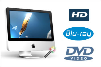 bluray player dvd
