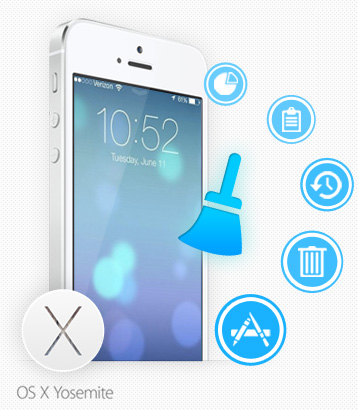 Macgo Free iPhone Cleaner for Mac 1.5.0