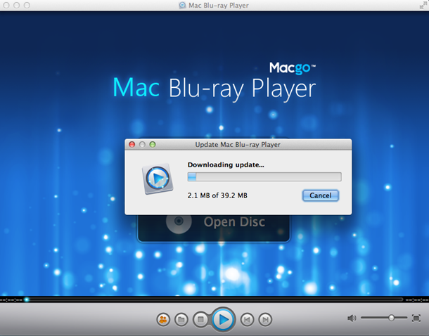 Macgo Mac Blu-ray Player Pro