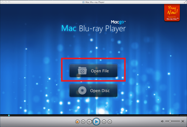 mp4 player for mac