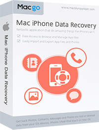 Mac iPhone Tookkit