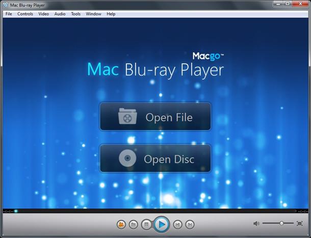 """Macgo Windows Blu-ray Player - 蓝光播放器丨""""反""""斗限免"""