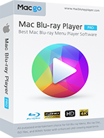 blu ray player for mac pro