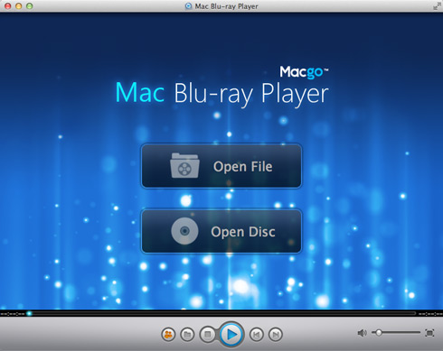 Best Blu-ray Drive and Blu-ray Player Software for Mac and