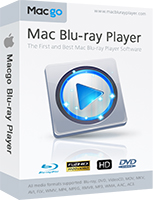 5 Mac Blu-ray Player