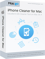Mac iPhone Cleaner