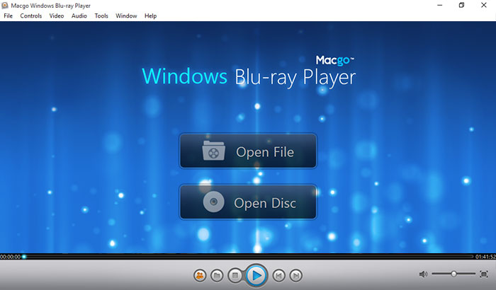Blu ray windows 7 - фото 10