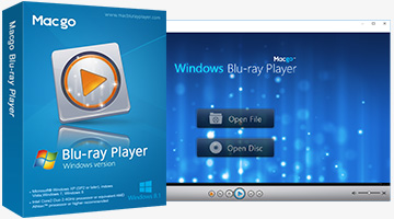 Windows Blu-ray Player Standard