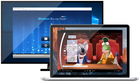 MacGo Blu-ray Player Suite (SAVE 50%)