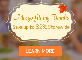 Macgo Thanksgiving 2014