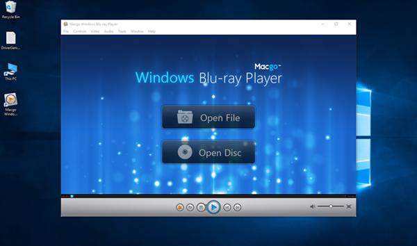 macgo windows blu-ray player full