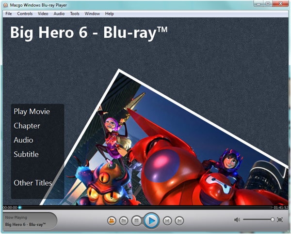 How to play a Blu-ray disc on Windows