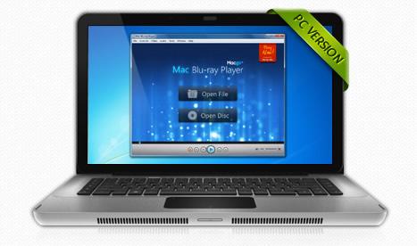 , Windows Blu-ray Player özellikleri