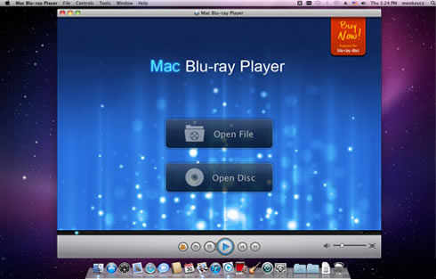 How to Play Blu-ray Disc/ISO on 21 5-inch or 27-inch iMac by