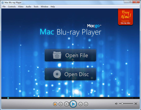 blu ray player free download for windows xp